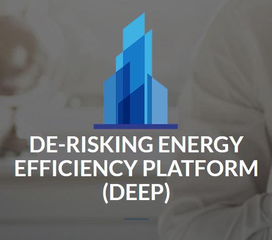 DEEP, una banca dati per far crescere l'efficienza energetica