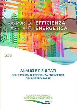 Rapporto ENEA: gli italiani scelgono le tecnologie incentivate