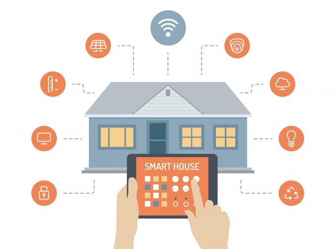 L'illuminazione nell'era dell'IoT: cos'è la Smart Lighting?