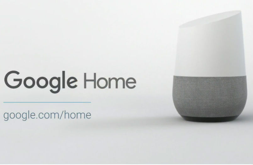 Google Home arriva nelle case italiane