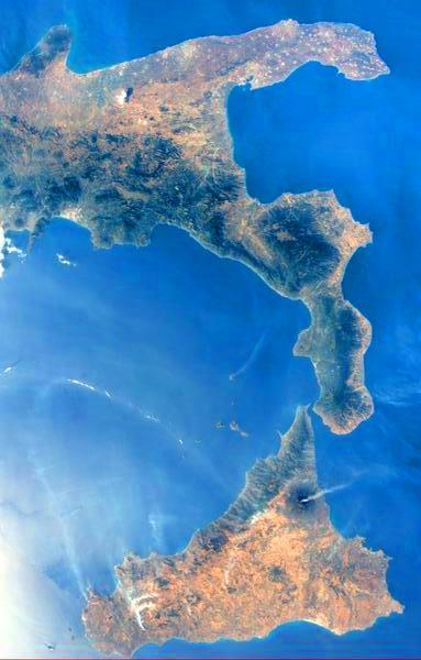 Efficienza energetica: 100 milioni per imprese del Sud