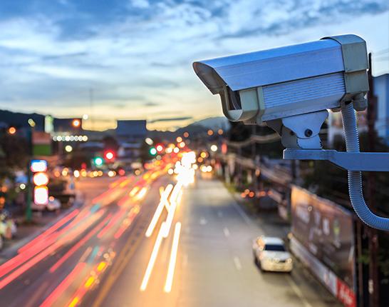 Videosorveglianza e PA: come è cambiata la sicurezza